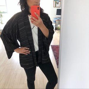 "SALE! Japanese ""Haori"" Kimono Jacket"